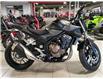 2021 Honda CB500F STANDARD (Stk: 21HS-012) in Grande Prairie - Image 1 of 4