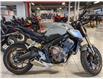 2021 Honda CB650R STANDARD (Stk: 21HS-025) in Grande Prairie - Image 1 of 3