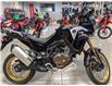 2020 Honda AFRICA TWIN ADVENTURE SPORTS STANDARD (Stk: 20HD-118) in Grande Prairie - Image 1 of 8