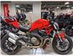 2015 Ducati Monster 1200 (Stk: P21-035) in Grande Prairie - Image 1 of 10