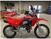 2022 Honda CRF110F TRAIL (Stk: 22HD-046) in Grande Prairie - Image 1 of 6