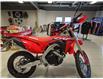 2022 Honda CRF450RL DUAL SPORT (Stk: 22HD-049) in Grande Prairie - Image 1 of 7