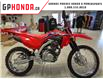 2022 Honda CRF125FB TRAIL (Stk: 22HD-058) in Grande Prairie - Image 1 of 6