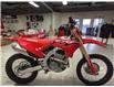 2022 Honda CRF250R MOTOCROSS (Stk: 22HD-059) in Grande Prairie - Image 1 of 6