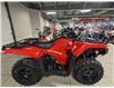 2022 Honda RANCHER 420 MANUAL (Stk: 22HA-027) in Grande Prairie - Image 1 of 7