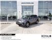 2018 Toyota RAV4 LE (Stk: L21010A) in Calgary - Image 1 of 20