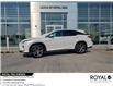 2018 Lexus RX 350L Luxury (Stk: L21417A) in Calgary - Image 1 of 10