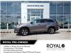 2018 Toyota Highlander Limited (Stk: L21466A) in Calgary - Image 1 of 10
