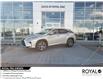 2016 Lexus RX 350 Base (Stk: LU0403) in Calgary - Image 1 of 12
