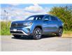 2020 Volkswagen Atlas Cross Sport 2.0 TSI Comfortline (Stk: LA207451) in Vancouver - Image 1 of 22