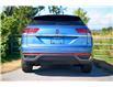 2020 Volkswagen Atlas Cross Sport 2.0 TSI Comfortline (Stk: LA207451) in Vancouver - Image 5 of 22