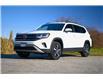 2021 Volkswagen Atlas 3.6 FSI Comfortline (Stk: MA516200) in Vancouver - Image 1 of 23
