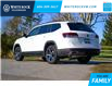 2021 Volkswagen Atlas 3.6 FSI Comfortline (Stk: MA516200) in Vancouver - Image 4 of 23