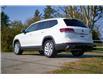 2021 Volkswagen Atlas 3.6 FSI Highline (Stk: MA536891) in Vancouver - Image 4 of 22