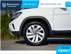 2021 Volkswagen Atlas 3.6 FSI Highline (Stk: MA536891) in Vancouver - Image 6 of 22