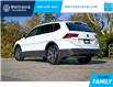 2021 Volkswagen Tiguan Highline (Stk: MT052161) in Vancouver - Image 4 of 24