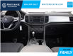 2021 Volkswagen Atlas 2.0 TSI Trendline (Stk: MA518693) in Vancouver - Image 13 of 26