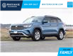 2021 Volkswagen Atlas 2.0 TSI Trendline (Stk: MA518693) in Vancouver - Image 1 of 26