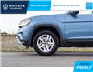 2021 Volkswagen Atlas 2.0 TSI Trendline (Stk: MA518693) in Vancouver - Image 6 of 26