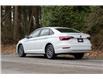 2021 Volkswagen Jetta Comfortline (Stk: MJ029872) in Vancouver - Image 4 of 22