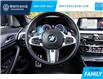 2019 BMW 540i xDrive (Stk: VW1254) in Vancouver - Image 10 of 28