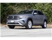 2021 Volkswagen Atlas Cross Sport 3.6 FSI Highline (Stk: MA212018) in Vancouver - Image 1 of 23