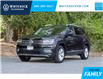 2018 Volkswagen Atlas 3.6 FSI Highline (Stk: MA560585A) in Vancouver - Image 1 of 25