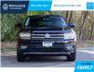 2018 Volkswagen Atlas 3.6 FSI Highline (Stk: MA560585A) in Vancouver - Image 2 of 25