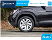 2021 Volkswagen Atlas Cross Sport 3.6 FSI Highline (Stk: MA223555) in Vancouver - Image 6 of 21