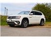 2018 Volkswagen Atlas 3.6 FSI Execline (Stk: VW1286) in Vancouver - Image 1 of 15