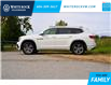 2018 Volkswagen Atlas 3.6 FSI Execline (Stk: VW1286) in Vancouver - Image 3 of 15