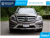 2013 Mercedes-Benz Glk-Class  (Stk: MG017018A) in Vancouver - Image 2 of 23
