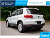 2016 Volkswagen Tiguan Special Edition (Stk: VW1264A) in Vancouver - Image 4 of 20