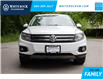 2016 Volkswagen Tiguan Special Edition (Stk: VW1264A) in Vancouver - Image 2 of 20