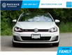 2015 Volkswagen Golf GTI 5-Door Autobahn (Stk: MT058016A) in Vancouver - Image 2 of 22
