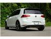 2015 Volkswagen Golf GTI 5-Door Autobahn (Stk: MT058016A) in Vancouver - Image 4 of 22
