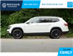 2018 Volkswagen Atlas 3.6 FSI Execline (Stk: VW1285) in Vancouver - Image 3 of 23