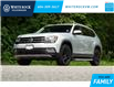 2019 Volkswagen Atlas 3.6 FSI Execline (Stk: MT102497A) in Vancouver - Image 1 of 24