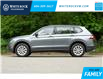 2020 Volkswagen Tiguan Trendline (Stk: MT036250A) in Vancouver - Image 3 of 22