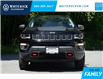 2018 Jeep Compass Trailhawk (Stk: MA584640A) in Vancouver - Image 2 of 23