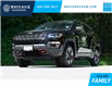 2018 Jeep Compass Trailhawk (Stk: MA584640A) in Vancouver - Image 1 of 23