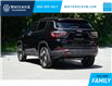 2018 Jeep Compass Trailhawk (Stk: MA584640A) in Vancouver - Image 4 of 23