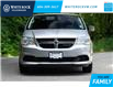 2018 Dodge Grand Caravan CVP/SXT (Stk: VW1297A) in Vancouver - Image 2 of 20