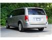 2018 Dodge Grand Caravan CVP/SXT (Stk: VW1297A) in Vancouver - Image 4 of 20