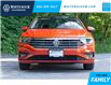 2019 Volkswagen Jetta 1.4 TSI Execline (Stk: VW1301) in Vancouver - Image 3 of 24