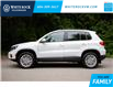 2016 Volkswagen Tiguan Special Edition (Stk: MT086636A) in Vancouver - Image 1 of 18
