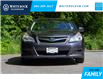 2010 Subaru Legacy 2.5 i Sport Package (Stk: VW1289A) in Vancouver - Image 2 of 20