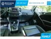 2017 Volkswagen Tiguan Wolfsburg Edition (Stk: VW1300) in Vancouver - Image 16 of 21