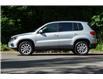 2017 Volkswagen Tiguan Wolfsburg Edition (Stk: VW1300) in Vancouver - Image 3 of 21