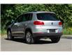 2017 Volkswagen Tiguan Wolfsburg Edition (Stk: VW1300) in Vancouver - Image 4 of 21